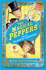 The Magical Peppers and the Island of Invention
