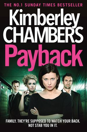 Payback book image