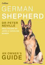 German Shepherd (Collins Dog Owner's Guide)