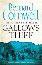 Gallows Thief Paperback  by Bernard Cornwell