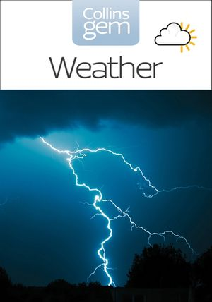 Weather (Collins Gem) book image