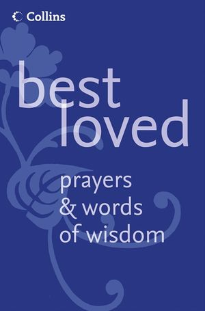 Best Loved Prayers and Words of Wisdom book image
