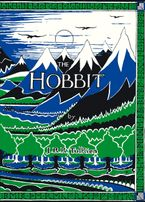 The Hobbit Facsimile First Edition Hardcover SPE by J. R. R. Tolkien