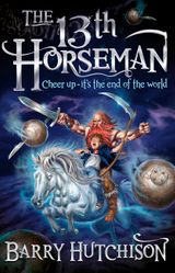 Afterworlds: The 13th Horseman