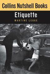 Etiquette (Collins Nutshell Books)