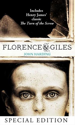 Florence and Giles and The Turn of the Screw book image