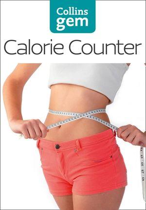 Calorie Counter (Collins Gem) book image