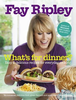 Whats for dinner easy and delicious recipes for everyday cooking cover image whats for dinner easy and delicious recipes for everyday cooking forumfinder Images