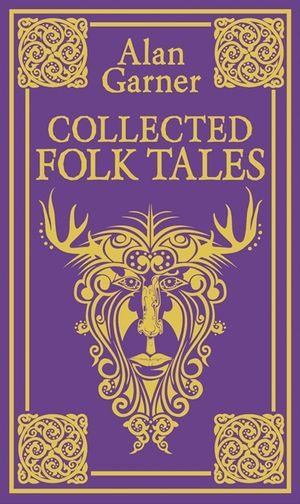 Collected Folk Tales book image