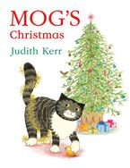 Mog's Christmas Hardcover  by Judith Kerr
