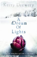 A Dream of Lights Paperback  by Kerry Drewery