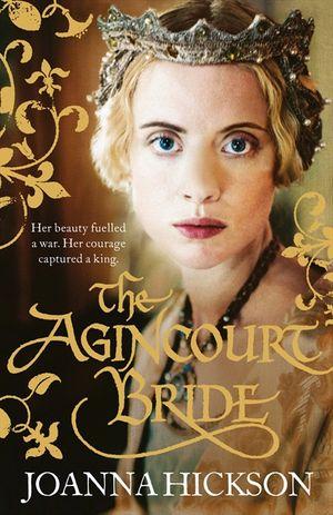 The Agincourt Bride book image
