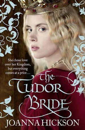 The Tudor Bride book image