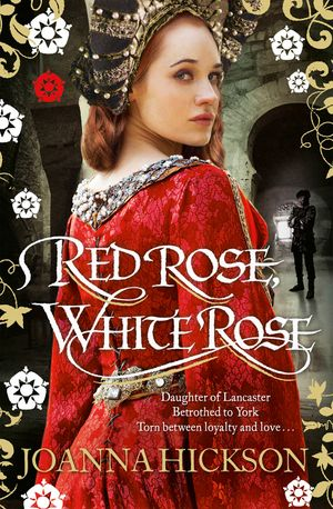Red Rose, White Rose book image