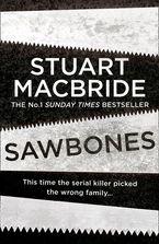 Sawbones: A Novella eBook  by Stuart MacBride