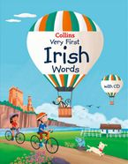Collins Very First Irish Words (Collins Primary Dictionaries) Paperback  by Collins Dictionaries