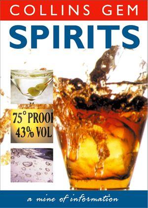 Spirits (Collins Gem) book image