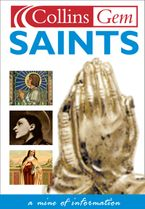 Saints (Collins Gem) eBook  by Collins