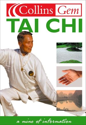 Tai Chi (Collins Gem) book image