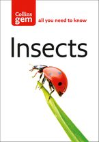 Insects (Collins Gem) eBook  by Michael Chinery