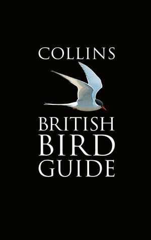 Collins British Bird Guide (Collins Pocket Guide) book image