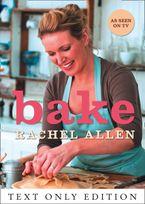 Bake Text Only - Rachel Allen