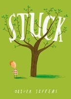 Stuck (Read aloud by Terence Stamp) eBook  by Oliver Jeffers