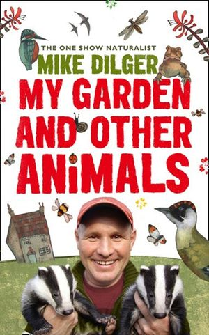 My Garden and Other Animals book image