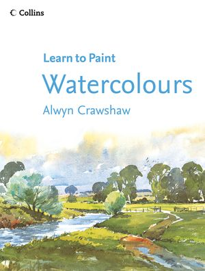 Watercolours (Learn to Paint) book image