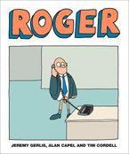Roger eBook  by Jeremy Gerlis