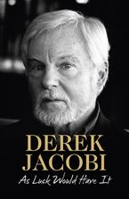 As Luck Would Have It eBook  by Derek Jacobi