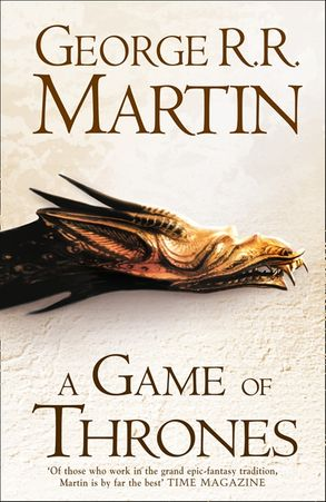 Cover image - A Game Of Thrones
