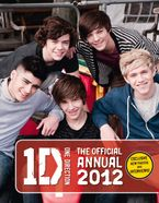 One Direction: The Official Annual 2012 eBook  by HarperCollinsChildren'sBooks