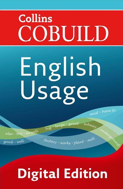 English Usage (Collins Cobuild) - Collins Cobuild - E-book