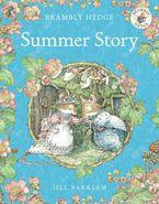 Summer Story (Brambly Hedge)
