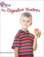 The Digestive System: Band 08/Purple (Collins Big Cat)