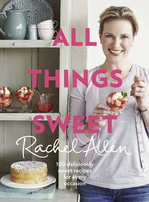 All Things Sweet book image