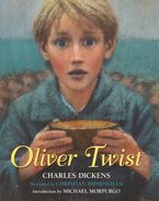 Oliver Twist Hardcover  by Charles Dickens