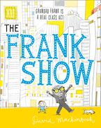 The Frank Show (Read aloud by Stephen Mangan)