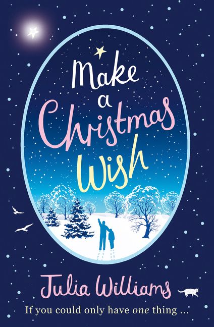 make a christmas wish a heartwarming witty and magical festive treat