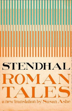 The Roman Tales book image