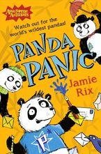 Jamie Rix - Panda Panic