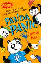 Jamie Rix - Panda Panic (Awesome Animals)