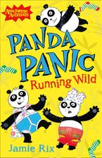 Jamie Rix - Panda Panic: Running Wild
