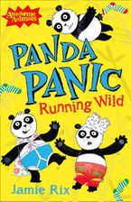Jamie Rix - Panda Panic - Running Wild (Awesome Animals)