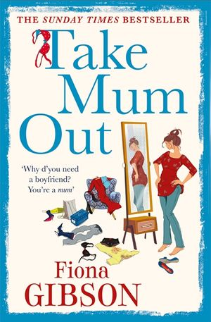 Take Mum Out book image