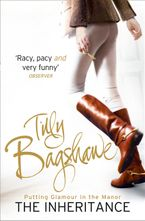 The Inheritance (Swell Valley Series, Book 1) Paperback  by Tilly Bagshawe