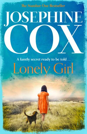 Lonely Girl book image