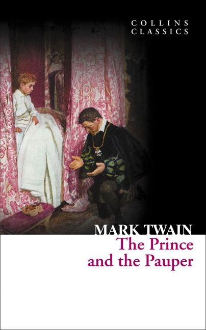 a book report of the prince and the pauper by mark twain The prince and the pauper by mark twain (samuel l clemens) is a publication of the pennsylva  report the prince mark twain close company about careers terms.