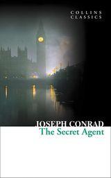 Heart of darkness collins classics joseph conrad ebook the secret agent collins classics fandeluxe PDF